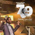 Daddy G.O, Pastor Enoch Adeboye Celebrates 79th Birthday