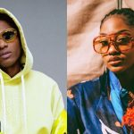I made magic with Wizkid – Tems