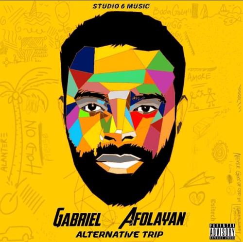 Gabriel Afolayan - Over Sabi