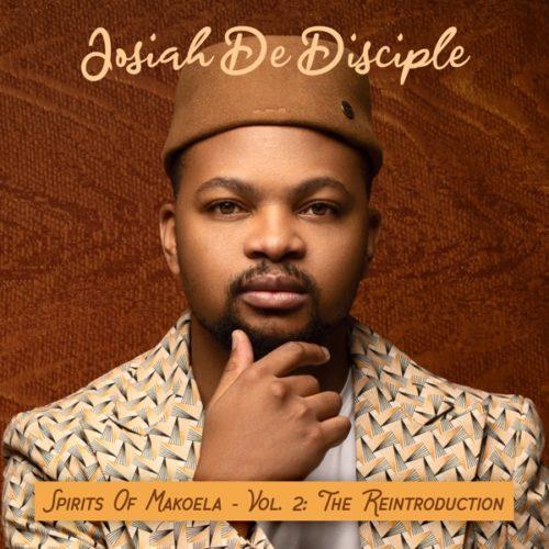 Josiah De Disciple - Violin Blues Ft. Rams De Violinist