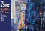 Alchemist - Nobles Feat. Earl Sweatshirt & Navy Blue