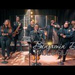 Benjamin Dube – Paul And Silas