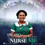 Chiki Africa – Nurse Nii