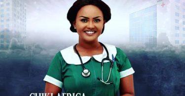 Chiki Africa - Nurse Nii
