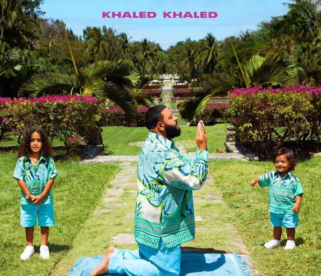 DJ Khaled - Every Chance I Get Ft. Lil Baby & Lil Durk