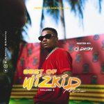 [Mixtape] DJ Davisy – Best Of Wizkid Mixtape (Vol. 2)