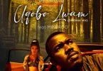 DJ Fanzy - Uqobo Lwami Ft. Mawhoo