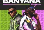 [EP] DJ Maphorisa X Tyler ICU - Banyana