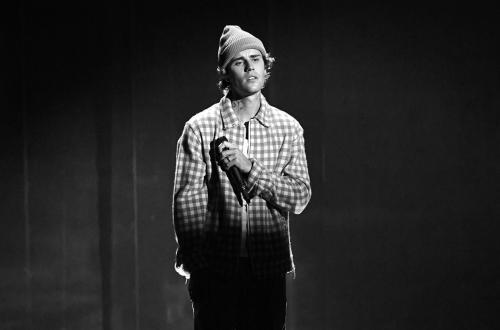 Justin Bieber - Where You Go I Follow Ft. Pink Sweats, Chandler Moore & Judah Smith