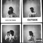 KOTA The Friend – Outside