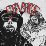 Key! – Savage Ft. Slimesito
