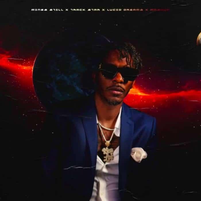 King Los - Mines Still x Track Star x Lucid Dreams (MASHUP)