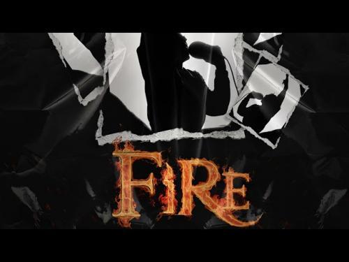 Larruso - Fire