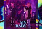 Lil Skies - My Baby Feat. Zhavia Ward