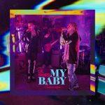 Lil Skies – My Baby Feat. Zhavia Ward