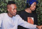 MDU a.k.a TRP & Bongza - Hub