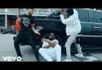 Magnito - Relationship Be Like (ESCAPE) Ft. Pocolee, Father DMW, Nappy, Yvone Jegede