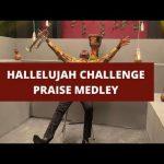 Nathaniel Bassey – Hallelujah Challenge Praise Medley