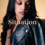 Ruth B – Situation