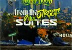 Snoop Dogg - Left My Weed Feat. Devin The Dude & J. Black