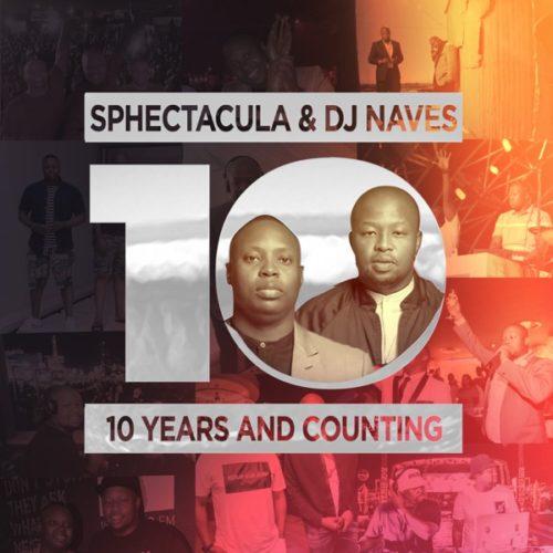 Sphectacula & DJ Naves - Imisebenzi Ft. TNS, Angel, Magalela