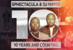 Sphectacula & DJ Naves - Matha Ft. Focalistic, Abidoza