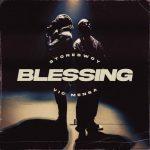 Stonebwoy – Blessing Ft. Vic Mensa