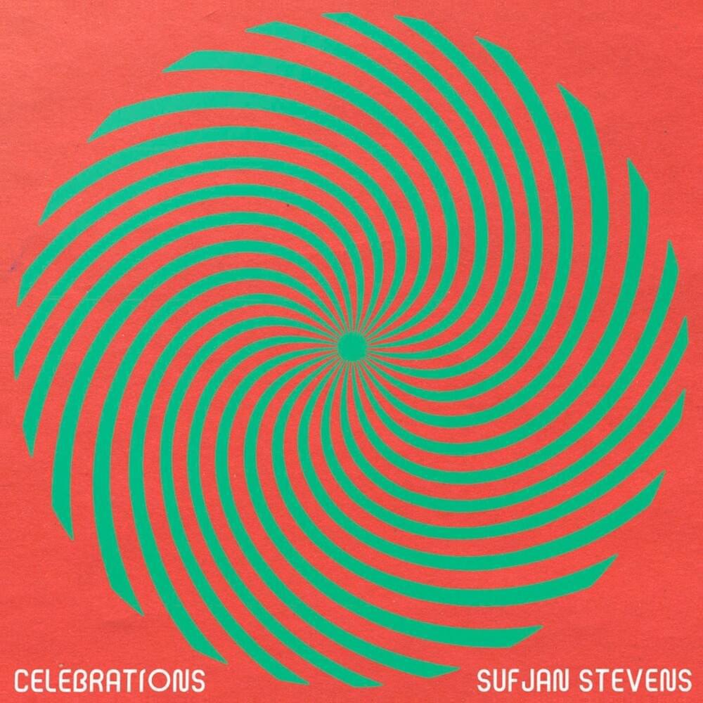 """Sufjan Stevens – """"Celebration VIII"""
