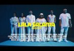 Tanzania All Stars - Lala Salama (Magufuli)