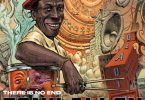 Tony Allen - Stumbling Down Feat. Sampa The Great