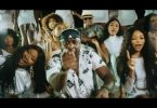 VIDEO: Mr. P Ft. Mohombi - Just Like That