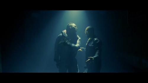 VIDEO: Stonebwoy Ft. Vic Mensa - Blessing