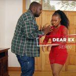 Bahati Ft. Mejja – Dear EX (Remix)