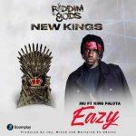 King Paluta – Eazy (Prod. By JMJ)