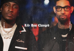 K Camp Ft. PnB Rock - Life Has Changed