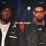 K Camp Ft. PnB Rock – Life Has Changed