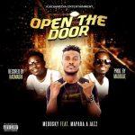 Medosky Ft. Mapara A Jazz – Open The Door