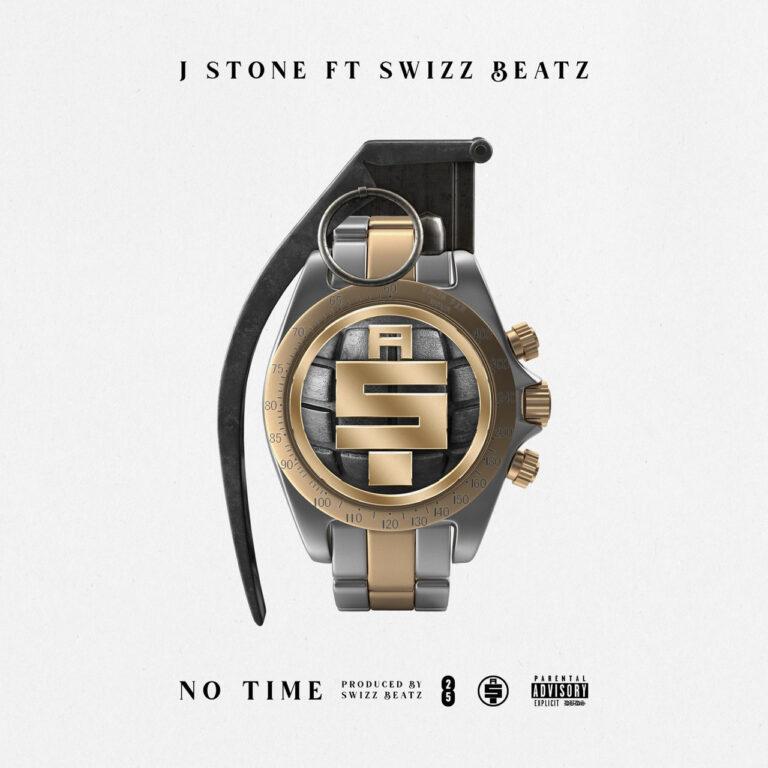 J Stone Ft. Swizz Beatz - No Time