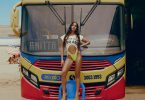 Anitta Feat. DaBaby - Girl From Rio
