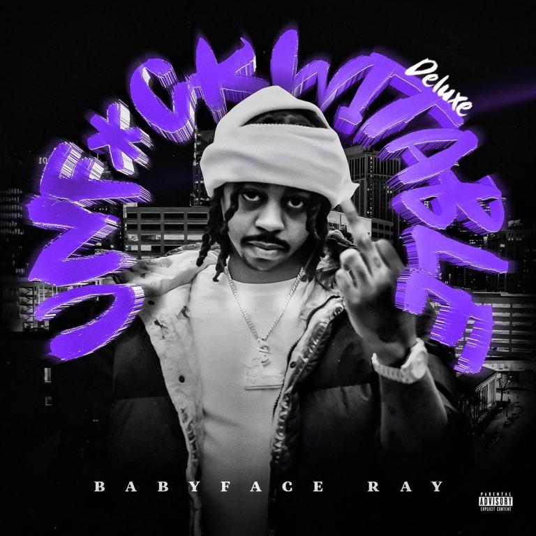 Babyface Ray - Paperwork Party (Remix)