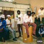 [ALBUM]: Cochise – BENBOW CRESCENT