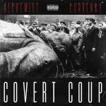 [ALBUM]: Curren$y & Alchemist – Covert Coup
