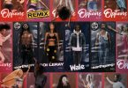 EARTHGANG – Options (Remix) Ft. Wale & Coi Leray