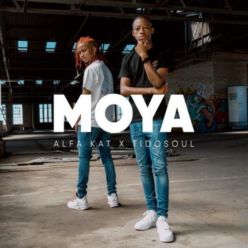 [EP] Alfa Kat & TidoSoul - Moya