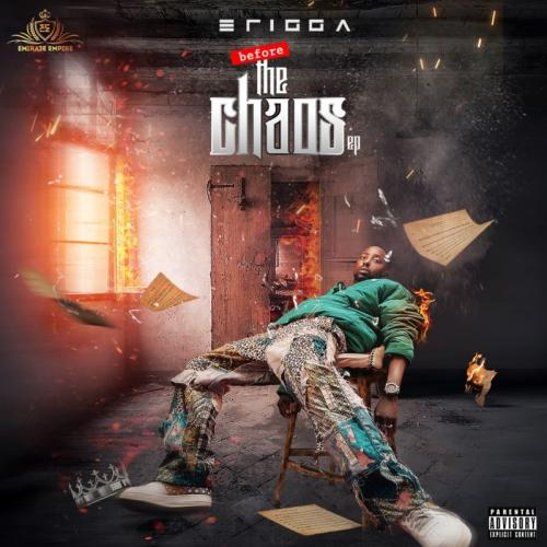 [EP] Erigga - Before The Chaos