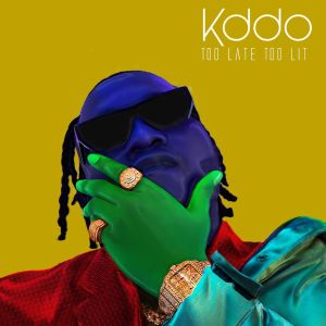 KDDO - Holy Ghost Fire Ft. The Cavemen