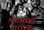 Hardo - Murda Boyz (Remix) Feat. Pooh Shiesty & Deezlee