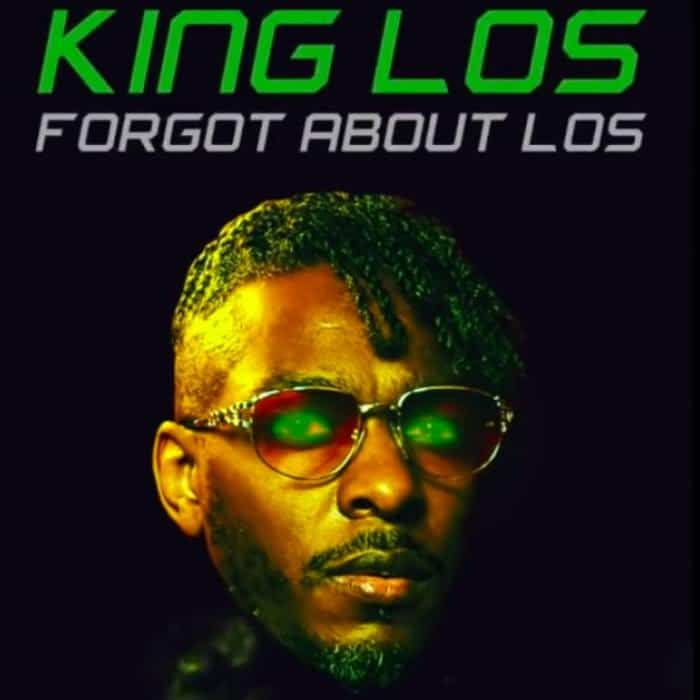King Los - Forgot About Dre Freestyle