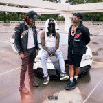 Lil Gnar Ft. Ski Mask The Slump God, Chief Keef & DJ Scheme – New Bugatti