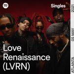 Love Renaissance (LVRN), 6LACK & Westside Boogie – LVRN Cypher Feat. BRS Kash, OMB Bloodbath & NoonieVsEverybody